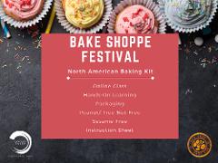 Bake Shoppe Festival