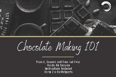 Chocolate Making 101