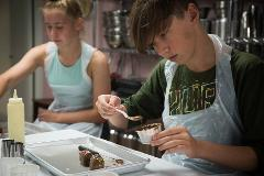 Teen - Chocolate Making Party