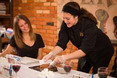 Recreational Chocolatier Academy - Chocolate Making 101
