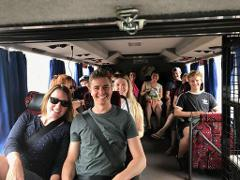 Karijini Getaway - Fly in Fly out Paraburdoo (PBO)
