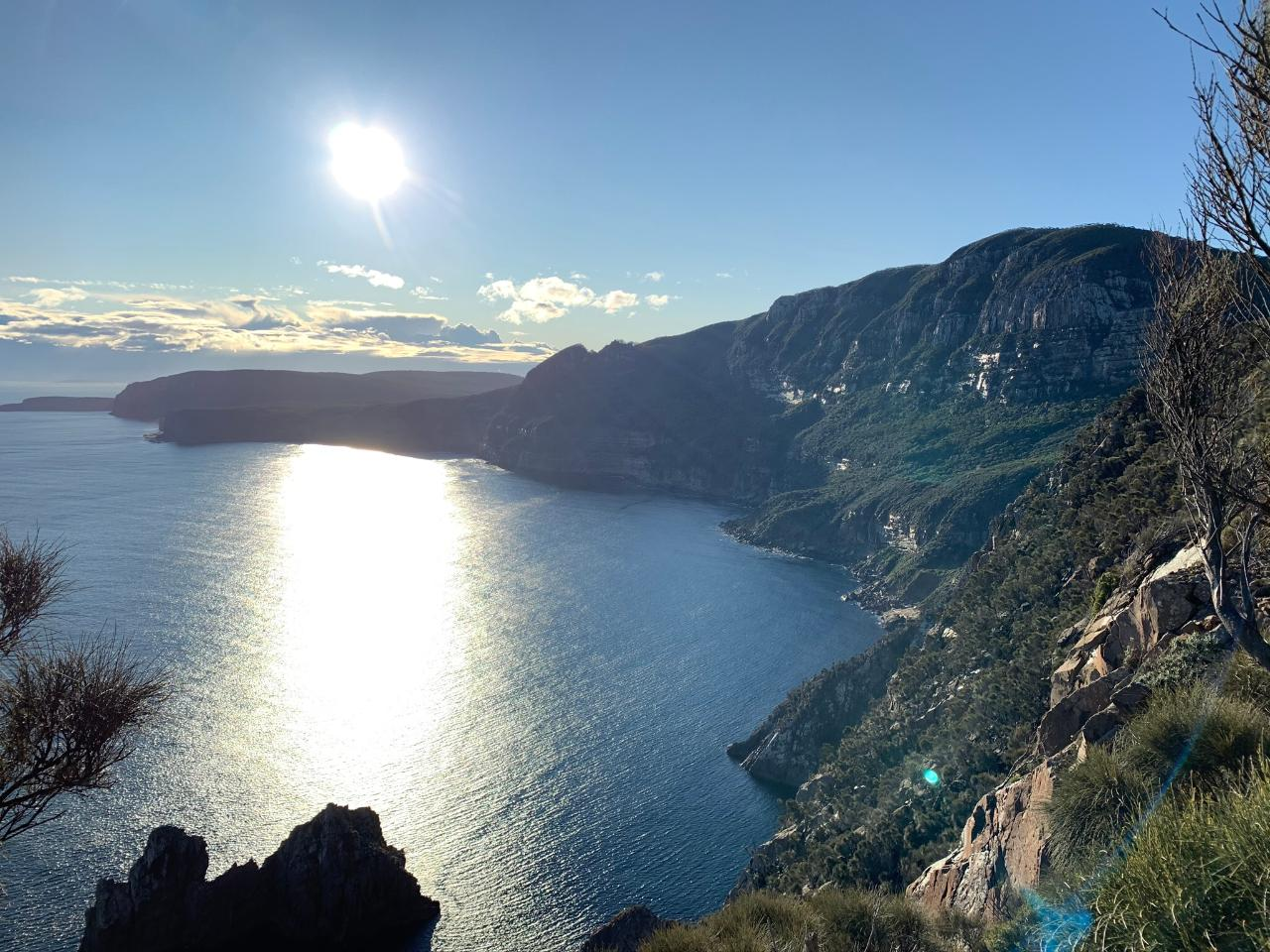 Tasman Peninsula Walking Experience
