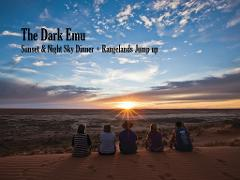 The Dark Emu