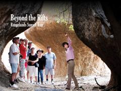 Beyond the Rifts Rangelands Sunset Tour