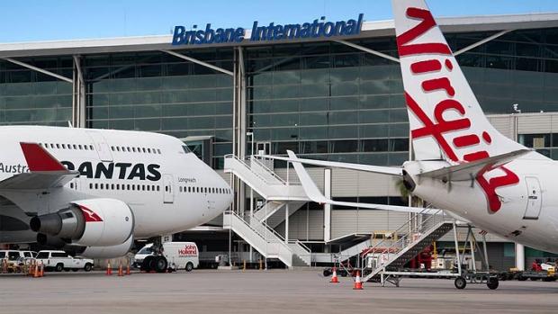Express Shuttle - Brisbane International Airport to Gold Coast