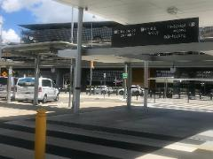 Brisbane Domestic Airport to      Brisbane City