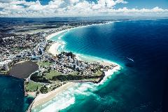 Day Tour: Gold Coast Highlights - 5 hours