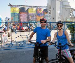 City Sights E-Bike Adventure Tour - Self-Guided