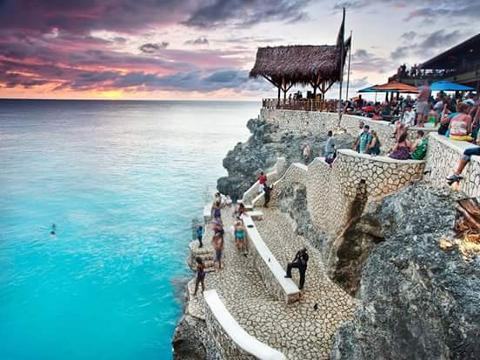 Ricks Cafe (From Negril)