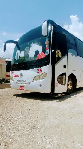 Montego Bay Airport (MBJ) Bus Transfer To/From Montego Bay Hotels & Area