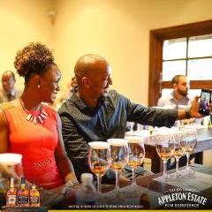 South coast Safari - Black River, YS Falls and the Joy Spence Appleton Rum Estate (from Grand Palladium, Lucea)