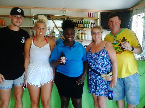 Orange Bay Community Tour (From Negril)