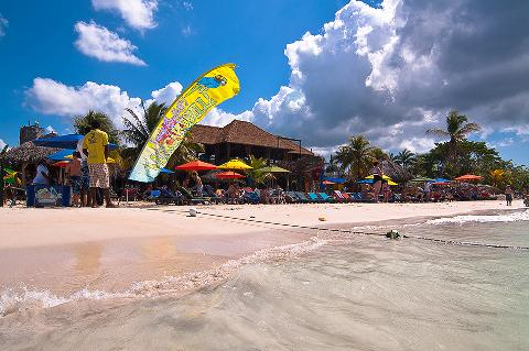 Margaritaville's, Shopping and Ricks Café (from Negril), Margaritaville stores