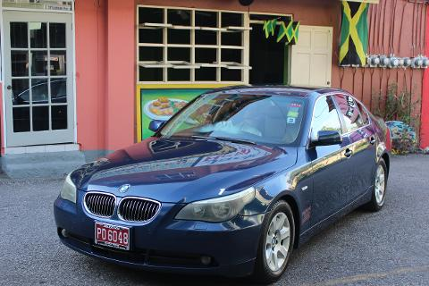 Private car transfer from Kingston airports to hotels/drop off points in the Negril area.