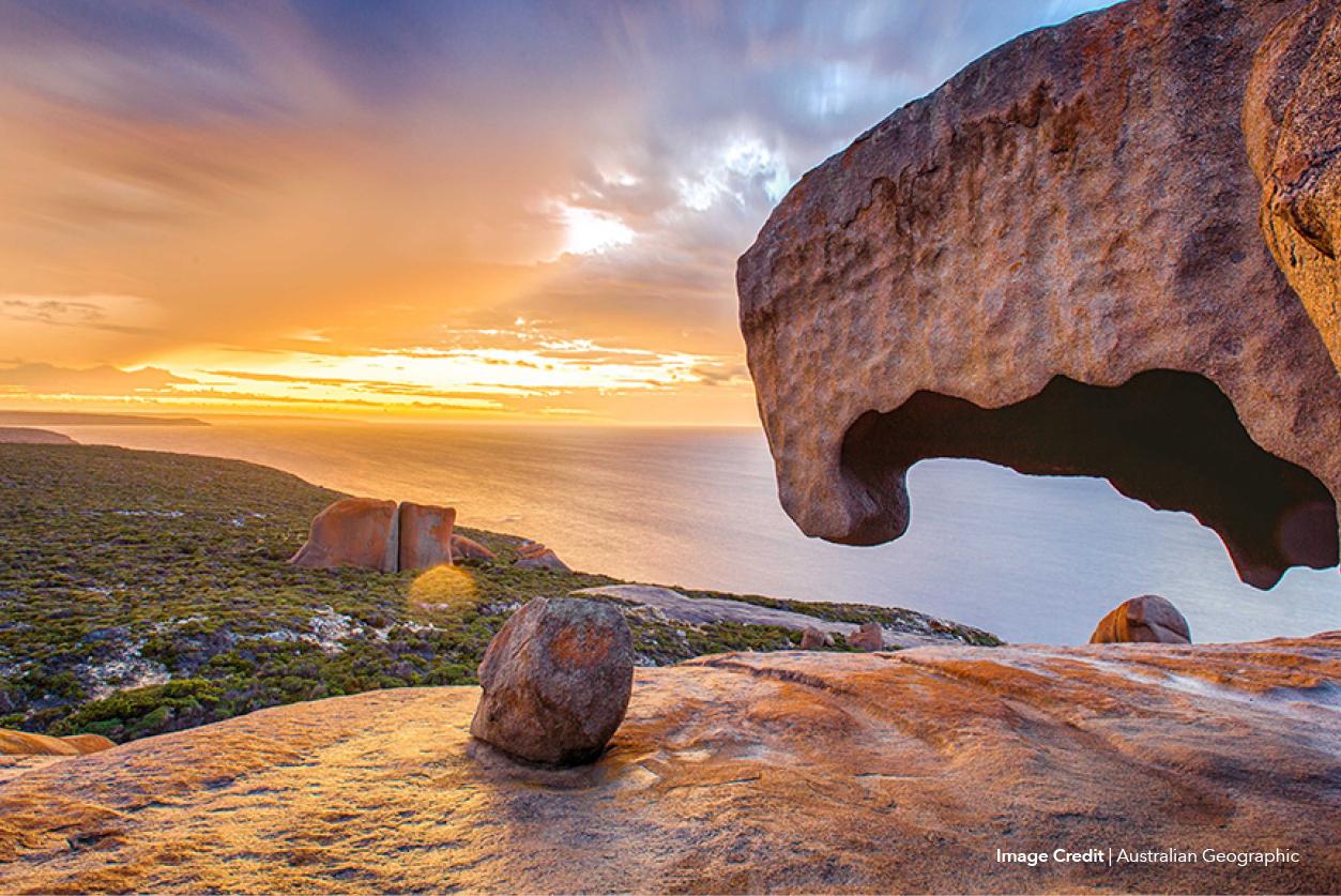 Adelaide Hills, Barossa & Kangaroo Island Escape