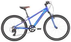 Amy Gillett Bike Hire - Woodside Providore Kids 24""