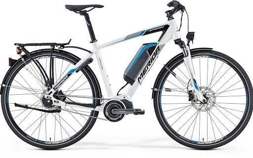 Electric Hybrid Bike hire Woodside Providore (Medium/Large)