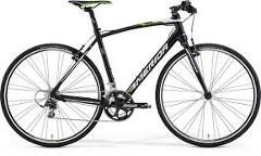 Amy Gillett Bike Hire - Woodside Providore Large