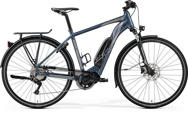 Woodside Bike Half Day Hire - eBikes