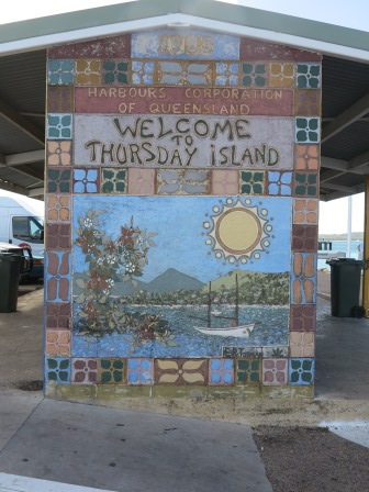 Thursday Island 3 Island Tour