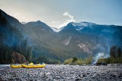 2-Day Rafting Wilderness Expedition - By Canadian Outback Rafting