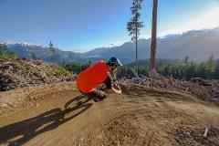 Full Day  - Squamish Mountain Bike Private Guided Tour - By Ride BC