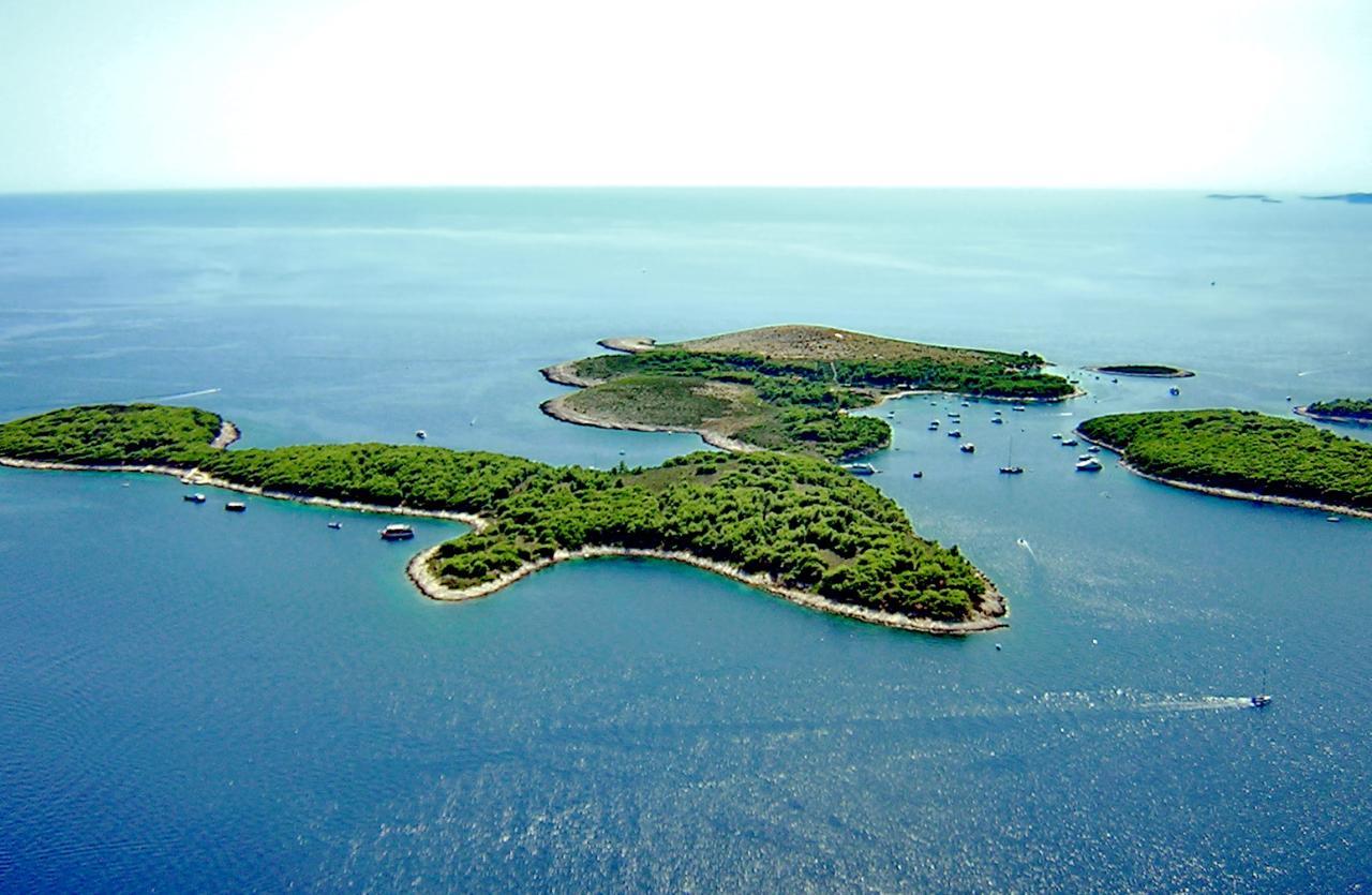Hvar & The Islands private tour