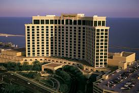 Beau Rivage and New Orleans