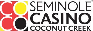 SEMINOLE COCONUT CREEK CASINO DAY TRIP
