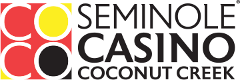 SEMINOLE COCONUT CREEK CASINO DAY TRIP