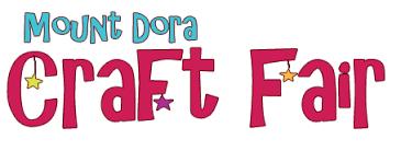 34th Annual Mount Dora Craft Fair