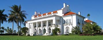 Valentines Tour to Flagler Mansion, Chesterfield Hotel and High Tea