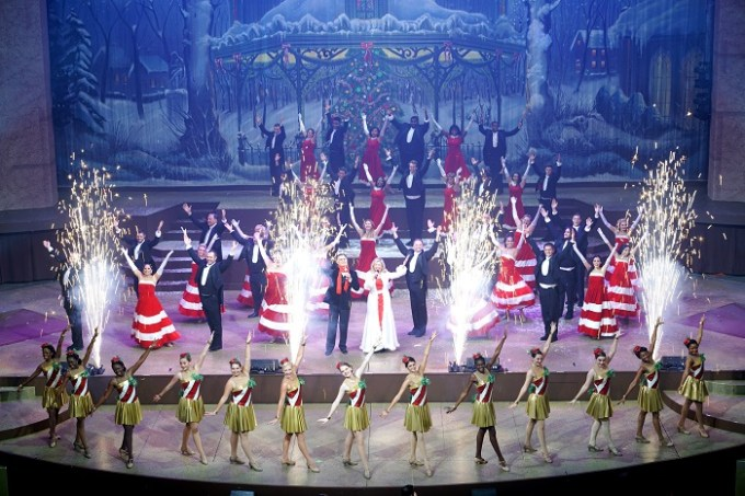 The Fort Lauderdale Christmas Pageant