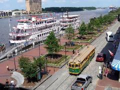 Savannah Georgia Experience