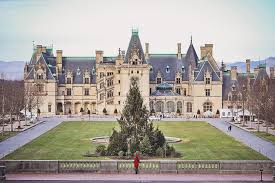 The Biltmore Christmas Experience