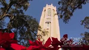Bok Tower Christmas