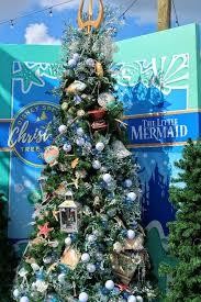 """Disney Springs """"Festival of Trees'',"""
