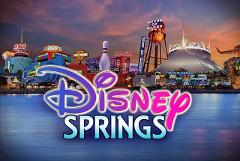 Disney Springs Tour