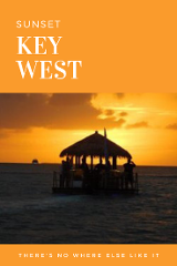 Key West at Margarittavile Resort & Marina, Mallory Square