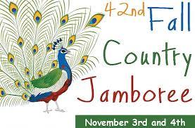 42nd Annual Pioneer Settlement Fall Jamboree