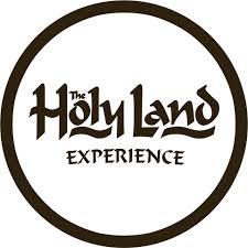 The Holy land Land
