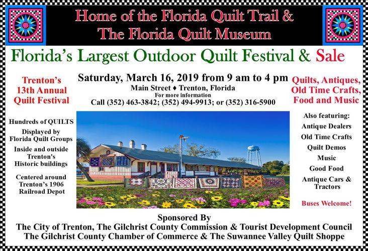 Quilt Festival