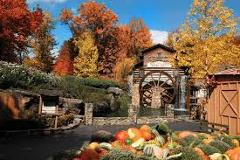 Fall in the Smokies - a Harvest Celebration - September 27, 2020 – October 3, 2020