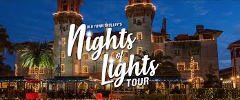 "St. Augustine & ""Nights of lights"""