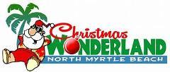 Myrtle Beach Christmas