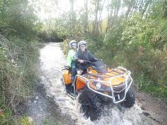Hanmer Springs Quad Bikes - Twin Seater