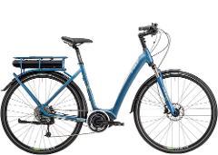 New - Felt  - Verza -E 30 Electric Bike
