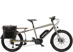New - Felt BrüHaul - Electric Bike
