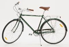 Schwinn Brighton Classic Cruiser - 8 Speed