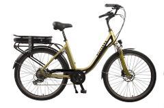 Volterra Sport Step-Thru E-Bike
